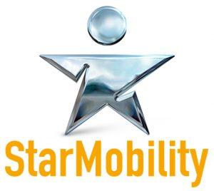 StarMobility logga